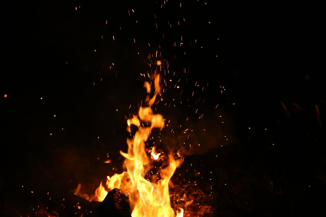 FIRE movement